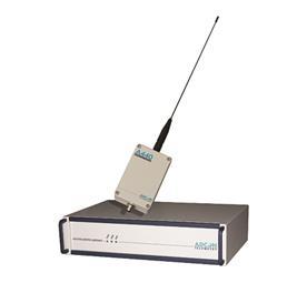 دستگاه مرکزی مدیریت هوشمند آبیاری به همراه نرم افزار مربوطه